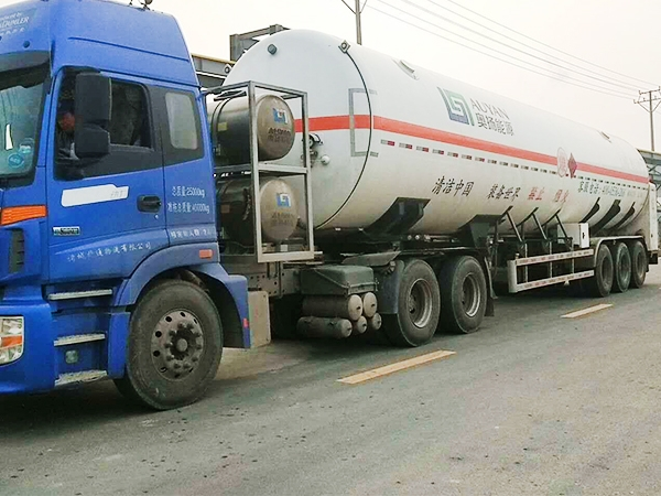 LNG天然气
