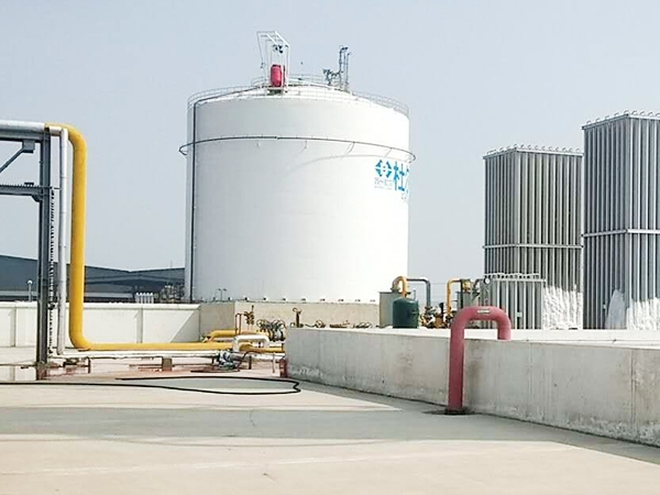 气态天然气厂家