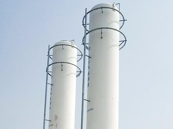 气态天然气供应商